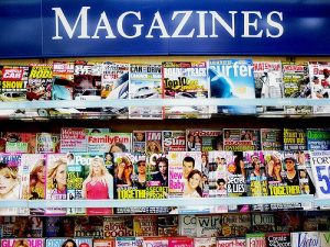 magazines by Dave cc