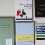 The Top Five Books about Forms Design