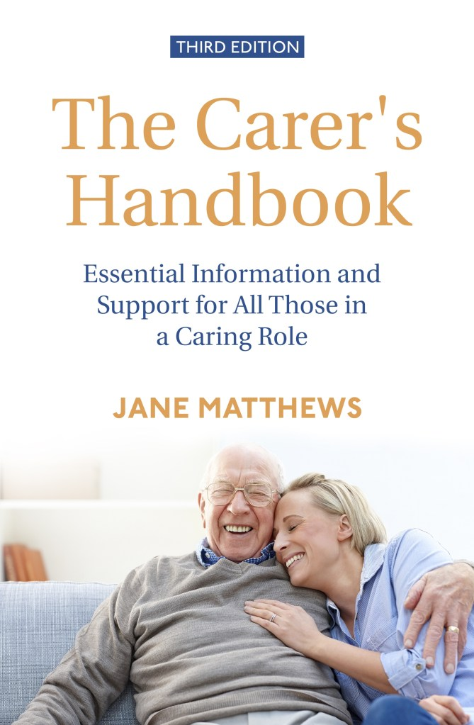 front cover of The Carer's Handbook