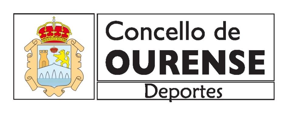 Concello de Ourense Deportes