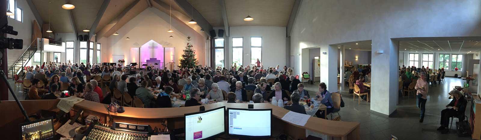 Evangelisch Freikirchliche Gemeinde Herford