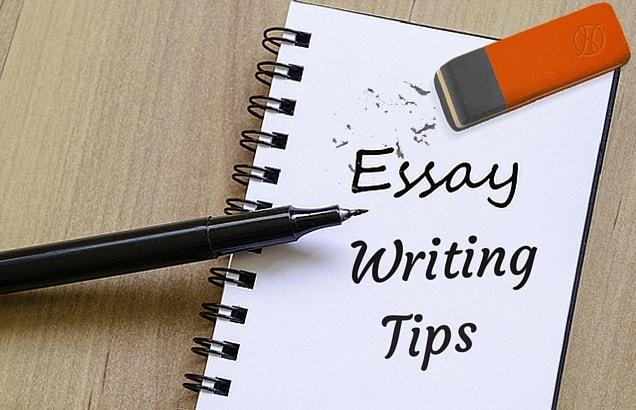 Essay إستراتيجيات حل ال