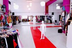 Sala Efímeral: Showrooms, Desfiles, Pasarelas, Exhibición Moda, Pop Up Stores 1