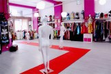 Sala Efímeral: Showrooms, Desfiles, Pasarelas, Exhibición Moda, Pop Up Stores 11