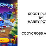 Sport played by Harry Potter - Codycross Answers