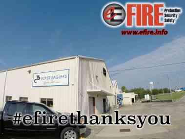 E Fire and Super Sagless