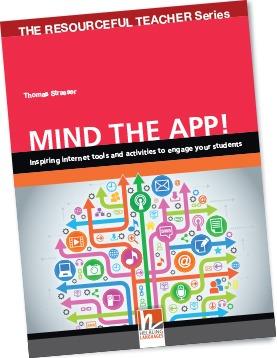 """Mind the App!"""