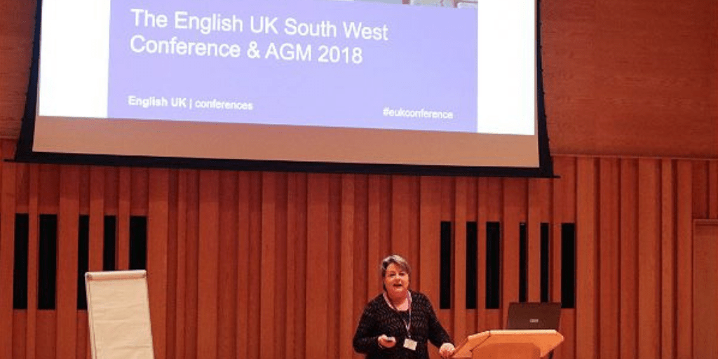 English UK South West Annual Conference
