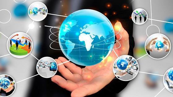 Globalización en el comercio Exterior