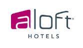 Logo Aloft Hoteles