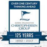 Logo Christophersen