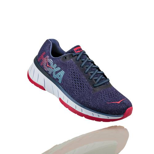 Hoka One One Cavu Women's Blue Ribbon Marlin 1019282 BRMR