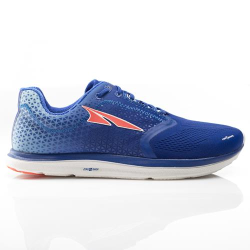 Altra Solstice Women's Running Shoes in Blue Coral ALW1836P-460
