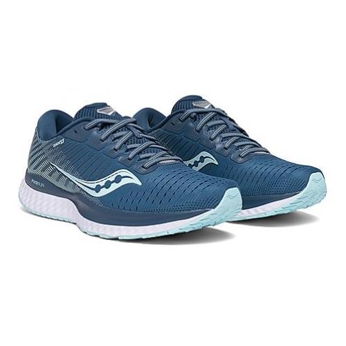 Saucony Guide 13 Women's Running Blue Aqua S10548-25