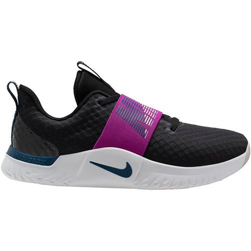 Nike Renew In-Season TR 9 Women's Training Black Valerian Blue AR4543-012