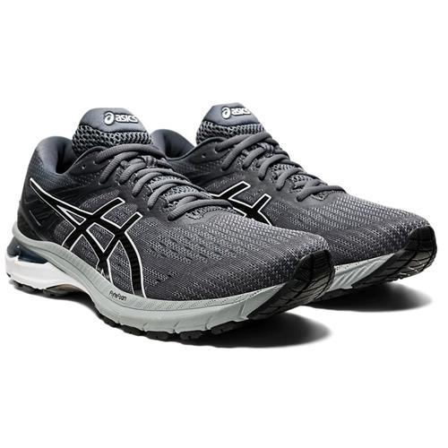 Asics GT-2000 9 Men's Running Shoe Carrier Grey Black 1011A983 020