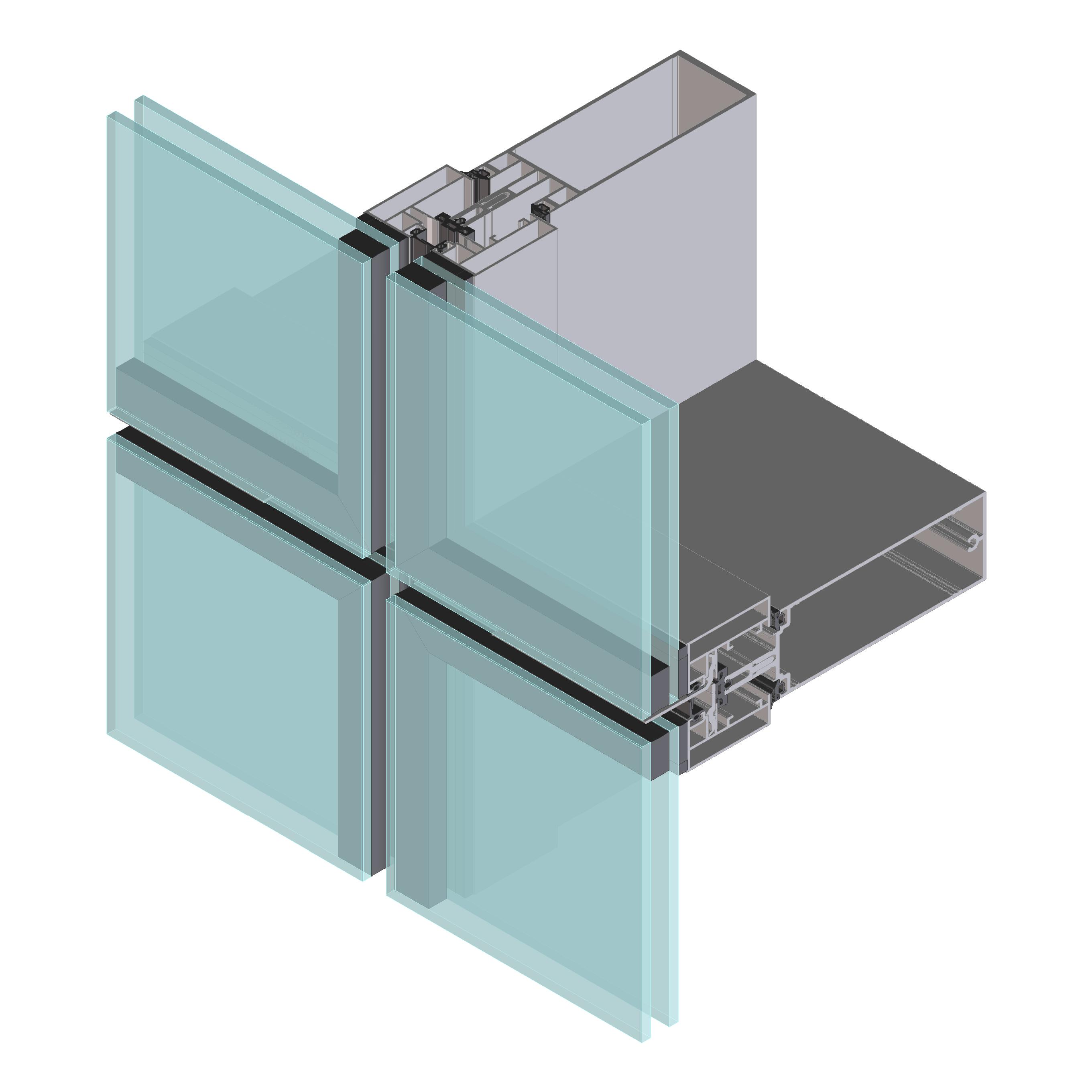 curtain wall systems efp eurofacade
