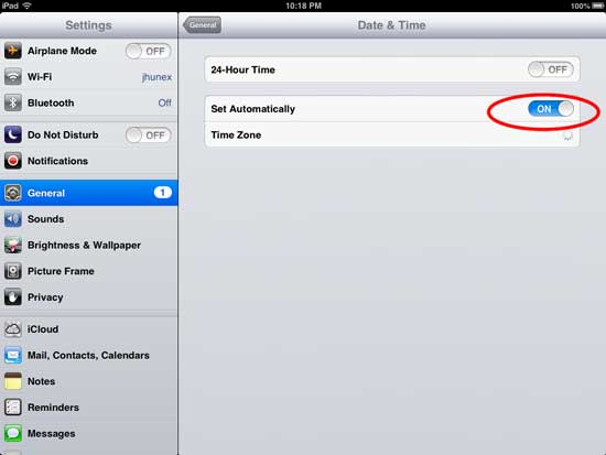 How-to-change-clock-or-date-settings-on-iPad-1