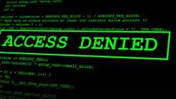 Blocked Websites