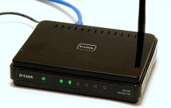 How to Configure DLink Router