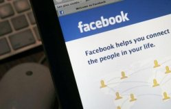 How to send Files using Facebook