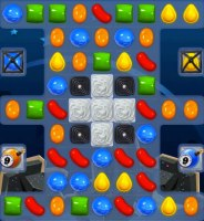 Candy Crush 109