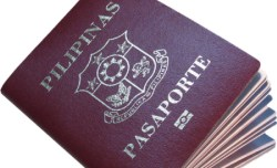 How to set passport application appointment online