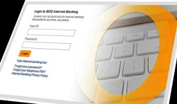 Transfer Funds to another local bank using BDO Online Banking