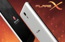 Cherry Mobile Flare X