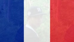 Change Facebook profile picture to French Flag