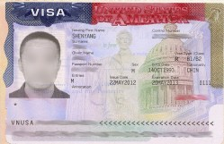 How to Apply for a US Visa