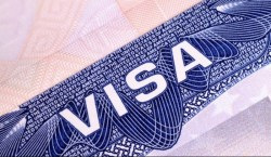 Appointment for US Visa application
