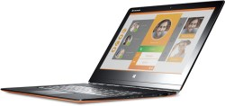 Lenovo Yoga Pro 3 - MacBook laptop alternative