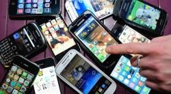 Heavy Smartphone consumers