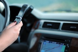 Anti-Distracted Driving Law: Penalties, Violations, and Exemptions