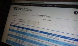 SSS-Branch-Directory