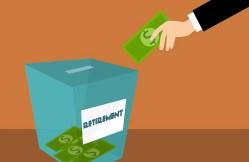 Passive-Income-retirement-Plan