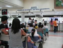 PhilHealth, SSS, and Pag-IBIG Contributions