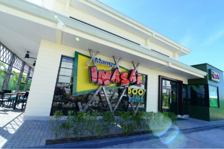 Apply for a Mang Inasal Franchise Now!