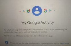 My-Google-Activity-auto-delete