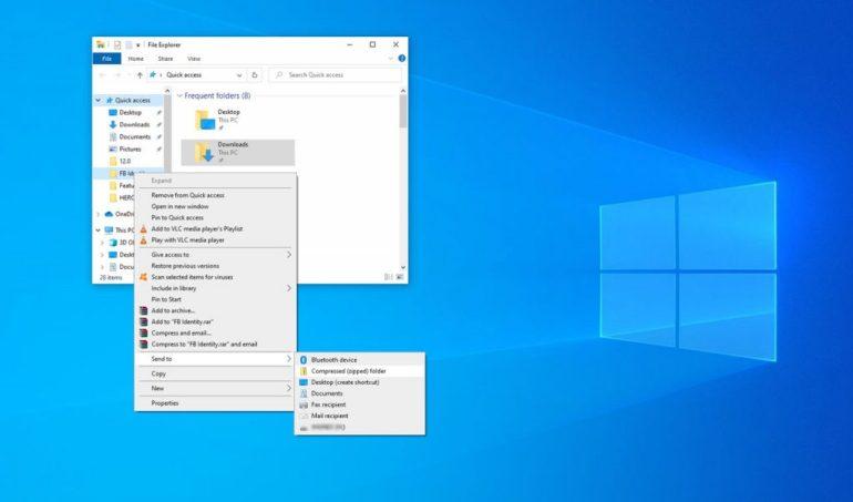 Zip-and-Unzip-file-Windows-10
