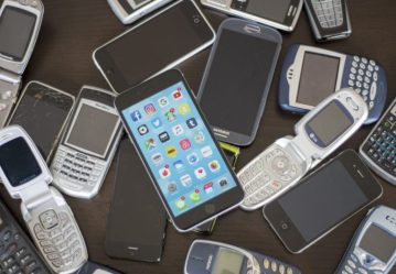 Here's Where You Can Donate Your Old Gadgets to Help Students Who Need It