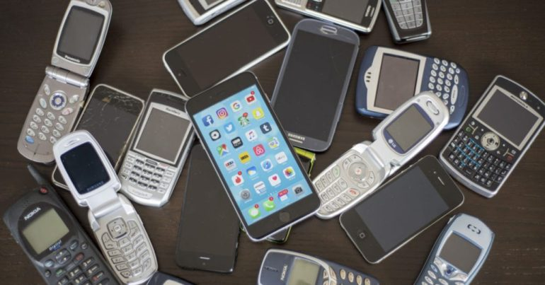 Where You Can Donate Your Old Gadgets