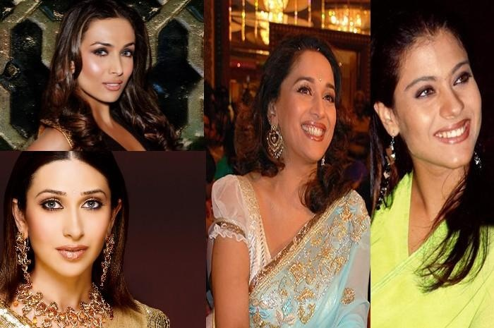 7 Most Beautiful Bollywood Moms of All Times
