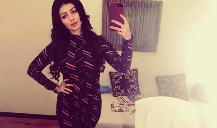 Ayesha Takia's reply to her haters is simply epic
