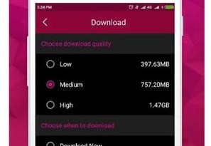 How You Can Download Over 900MB Movie Without Using Data : Reliance Jio
