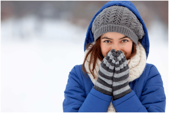 Health Fact for Winter