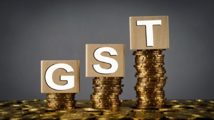 GST at stroke