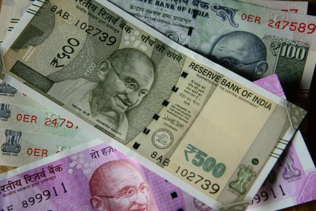 Rupee gains 8 paise against US dollar in early trade