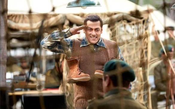 Salman Khans Biggaest Blockbuster
